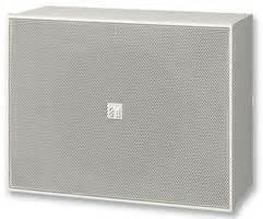 Toa Wall Speaker Zs 062 6w 6w rms 100v wall mount pa speaker toa electronics cpc uk