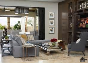 living room how the property brothers created the