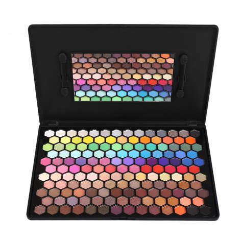 Mix Makeup Palette by Earth Mix 149 Colors Matte Eyeshadow Palette Cosmetic