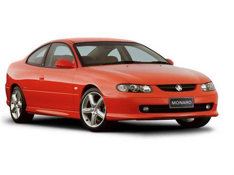 Attractive Vauxhall Sports Car #4: Holden+Monaro+2004.jpg