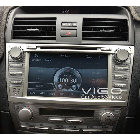 hayes auto repair manual 2011 toyota avalon navigation system car stereo gps navigation for toyota camry aurion auto multimedia headunit sat nav autoradio