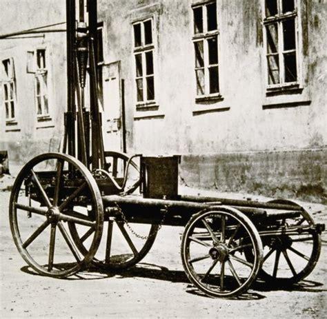 Wann Wurde Das Erste Auto Gebaut by Automobil Geschichte Der Erfinder Des Autos Hie 223 Cugnot