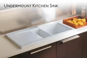 Undermount Sink Kitchen Undermount Kitchen Sink