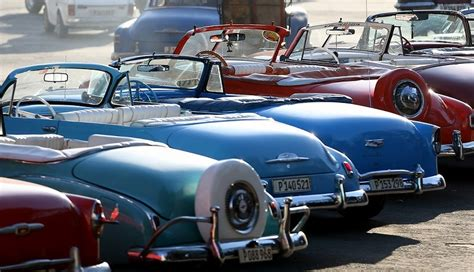 cuba encuentro html autos weblog 10 classic american cars you will see on a trip to cuba