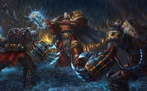 Warhammer 40k windows 10 theme themepack me