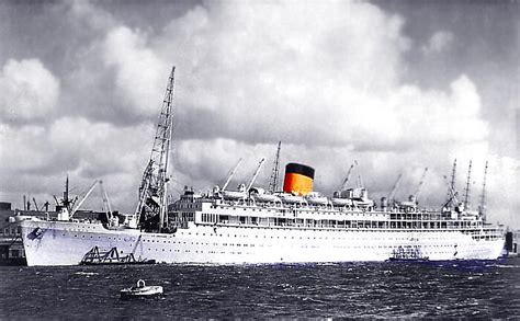 ms oranje maiden voyage cruise 4 august 1939 passenger list - Scheepvaartmuseum De Oranje
