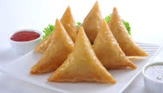 Luxury items samosas sweets mosquito repellent to attract 13 5