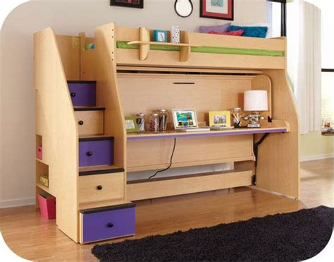 bunk bed systems with desk 1000 ideas about murphy bed desk on murphy