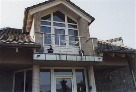 Gaube Mit Balkon Kosten 4726 by Balkon Auf Erker Mit Gaube Architekt Verweigert Ausf 252 Hrung