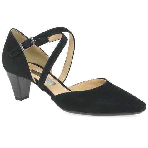 the with the shoes gabor callow court shoes gabor shoes