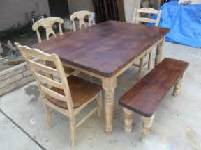 kitchen tables emmerson dining table reclaimed