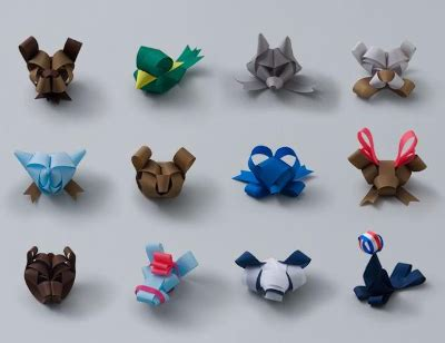 how to make ribbon animal sculptures frosty mint ribbonesia ribbon animal sculptures by baku