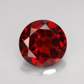 Garnet Pyrope pyrope garnet 2 2ct from mozambique and