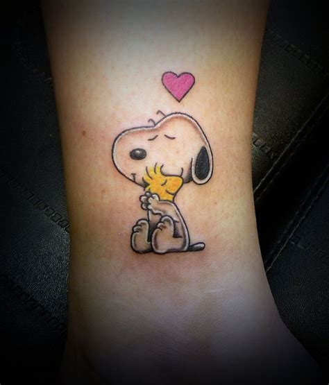 snoopy by taigeri on deviantart