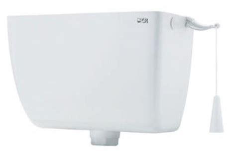 cassetta di scarico wc cassetta scarico wc gli impianti idraulici cassetta
