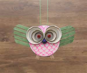 Craft Items From Waste Material For Kids - search results for cut out owl calendar 2015