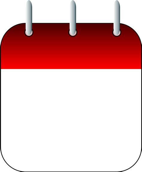 Calendars Wiki File Blank Calendar Page Icon Svg