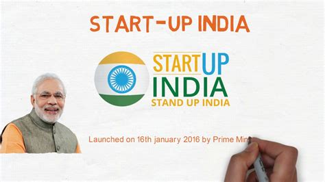 Startup India Standup India Essay by Startup India Scheme Explained In Easy Language