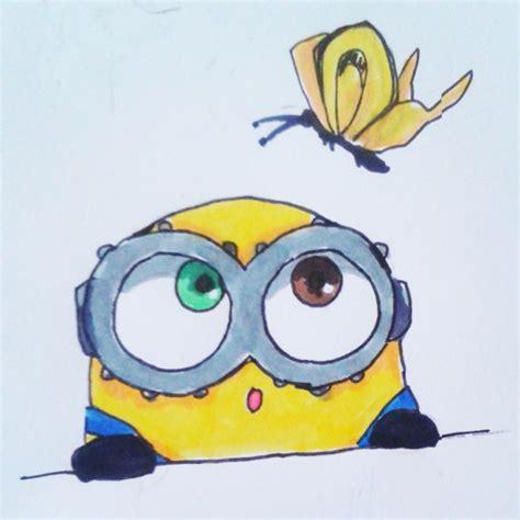 imagenes kawaii minions tumblr dibujos tiernos buscar con google cosas lindas