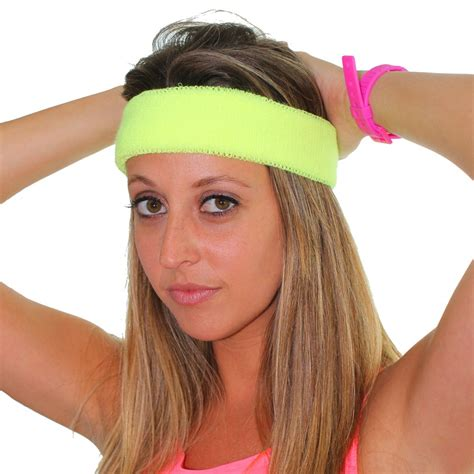 80s Hairstyles For Women Headbands   www.imgkid.com   The