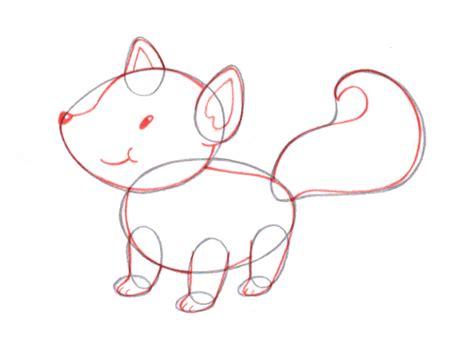 imagenes de un zorro para dibujar faciles 4 formas de dibujar un zorro wikihow
