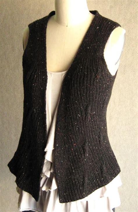pinterest vest pattern sunday knits sleeveless swewaters and vests patterns