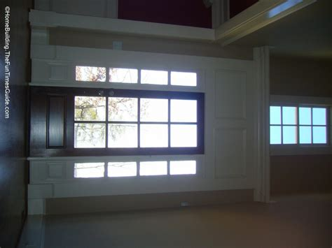 Foyer Window by Hung Foyer Windows Make No Sense At All The