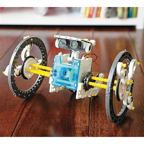 Solar Robot Kit Roller Coaster 17 best images about stem gadgets gizmos and toys on