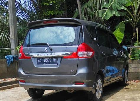 Jual Alarm Mobil Yogyakarta jual mobil suzuki ertiga gx mobilbekas