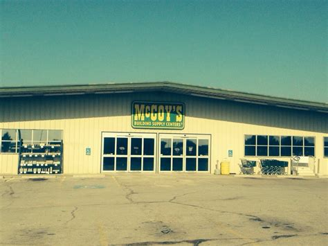 building supply mccoy s building supply hardware stores 3428 n wood dr