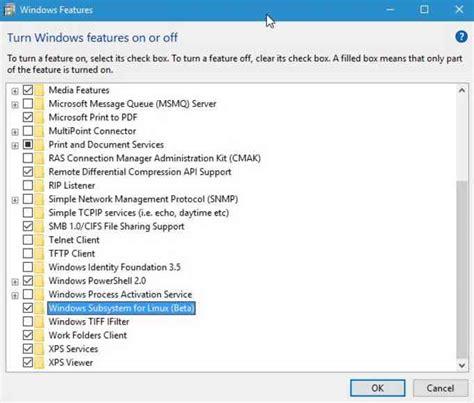install ubuntu on windows tutorial how to install and run bash on ubuntu on windows 10 right
