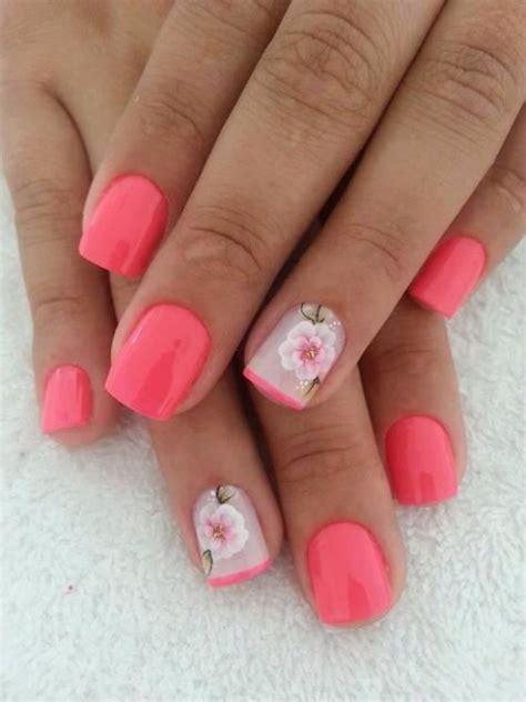 imagenes de uñas acrilicas rosa pastel 50 u 241 as color rosa 161 dise 241 os actuales que te servir 225 n de