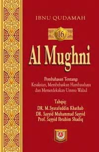 al mughni ibnu qudamah