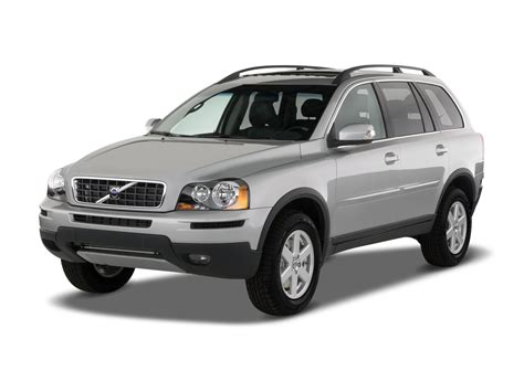 how to learn all about cars 2007 volvo xc70 transmission control 2007 volvo xc90 reviews and rating motor trend