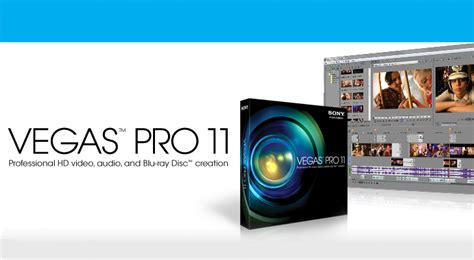 tutorial edit video dengan sony vegas pro 11 sony vegas pro 11 32 bit dan 64 bit full free download