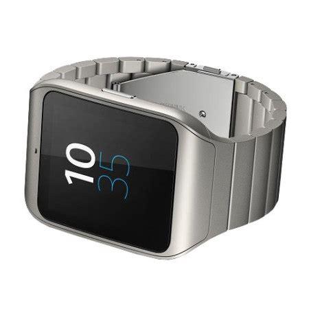 Sony Smartwatch 3 Metal sony smartwatch 3 metal mobilefun india