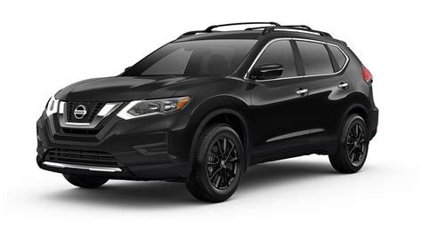 nissan rogue midnight edition learn about the nissan rogue midnight edition with