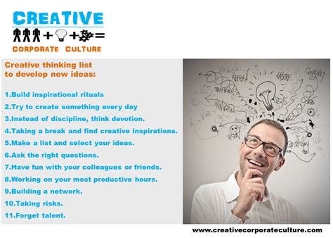 design thinking training yourself to be more creative 11 useful tricks to improve your creative thinking world