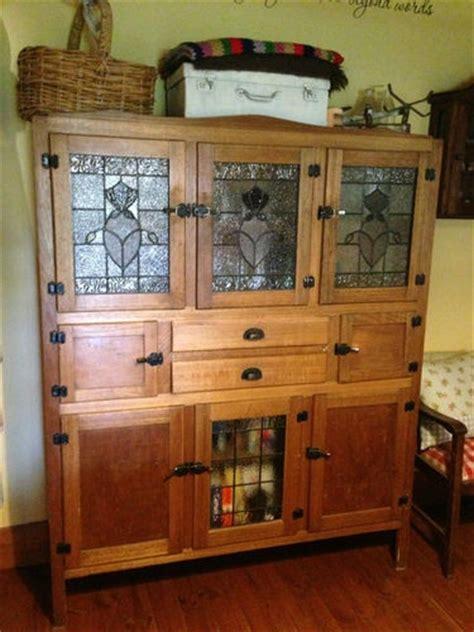 Vintage Kitchen Dresser by Kitchen Dresser Dressers And Kitchens On