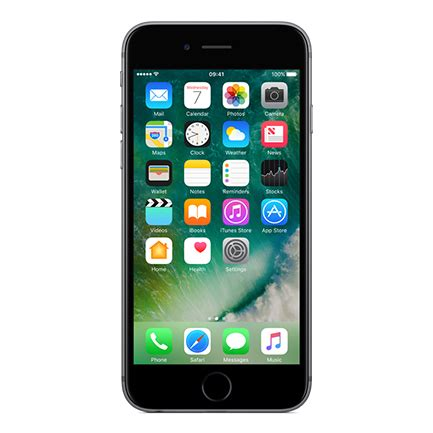 Links To Stalk 16 by Iphone 6s 16gb As New Space Grey Apple Deals