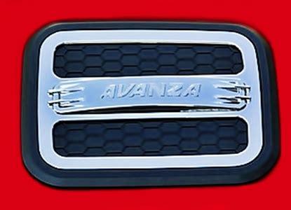 Cover Mobil Avanza Black by Tank Cover Kikim Variasi Mobil
