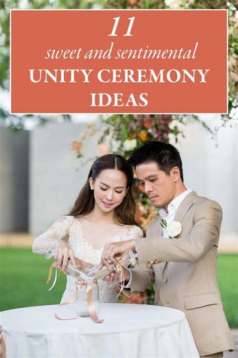 Wedding Ceremony Ideas Unity by 11 Sweet And Sentimental Unity Ceremony Ideas Junebug