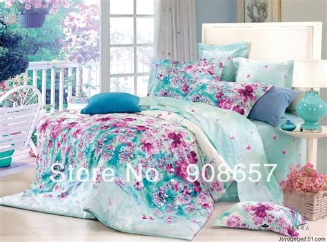 turquoise and purple bedroom teal and purple bedding turquoise comforter western