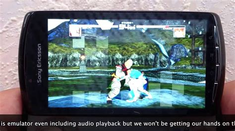 dreamcast emulator android nulldce dreamcast emulator for android on xperia play