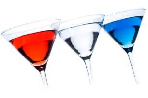 red white and blue cocktail recipes