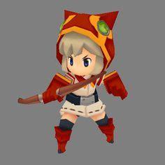 Blender Juicer Takeshi takeshi design pc girl a by samavan deviantart on deviantart model 3d low