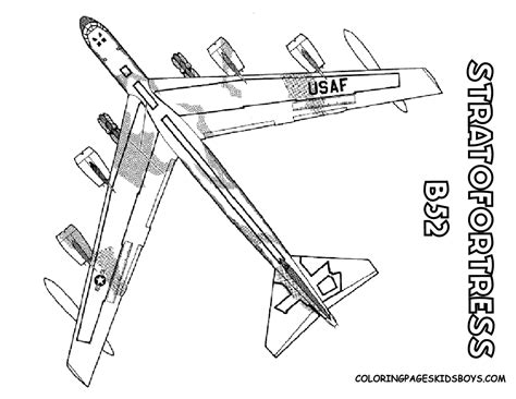 coloring pages airplanes military airplane coloring pages for kids coloring home