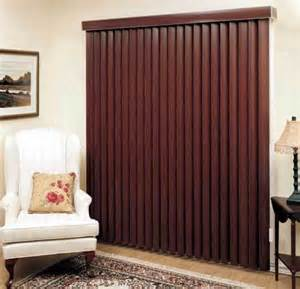 34 Mini Blinds Smooth Grain Faux Wood Vertical Blind