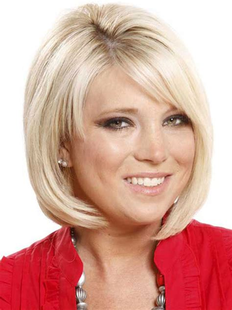 short hairstyles 2013 bobs with side bangs 33 lovely short bob hairstyles with bangs cool trendy