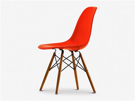 Eames Dsw Chair by Vitra Eames Dsw Plastic Dining Chair By Charles